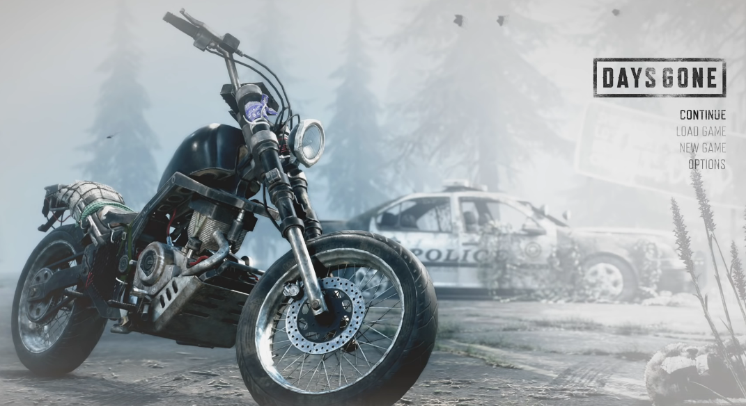 days gone all weapon list guide crafting item