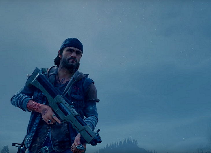 days gone best shotgun location stats guide