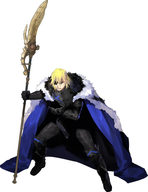 Dimitri Alexandre Blaiddyd fire emblem three houses character part2