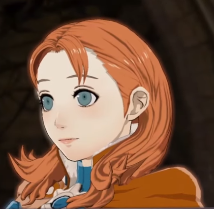 Fire Emblem Three Houses Annette 5 years