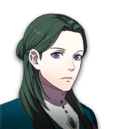 Fire Emblem Three Houses Linhardt stats timeskip