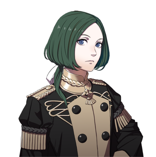 Fire Emblem Three Houses Linhardt stats