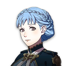 Fire Emblem Three Houses Marianne stats 5 years