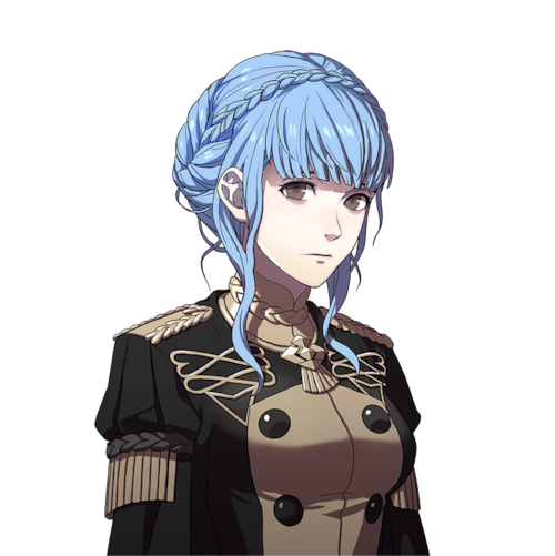 Fire Emblem Three Houses Marianne stats