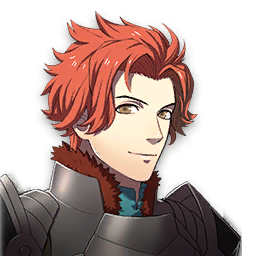 Fire Emblem Three Houses Sylvain stats 5 years