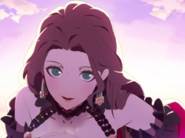 fire emblem three houses dorothea romance marriage s support
