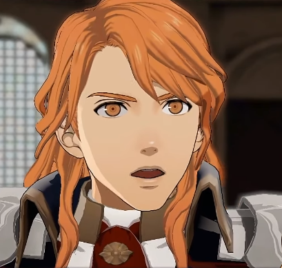 fire emblem three houses ferdinand part2