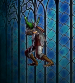 Bloodstained Ritual of the Night Barbatos No.016 shard location