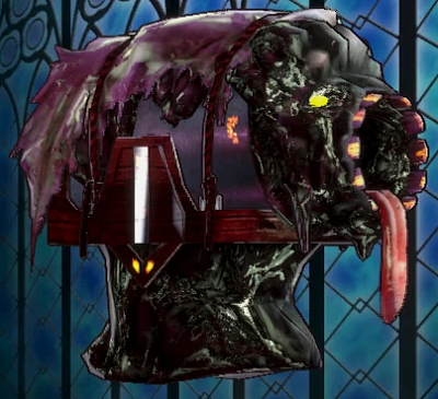 Bloodstained Ritual of the Night Carriage Morte No.032 Shard