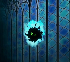 Bloodstained Ritual of the Night Ghost No.005 shard location