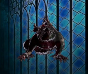 Bloodstained Ritual of the Night Giant Rat No.007 location shard