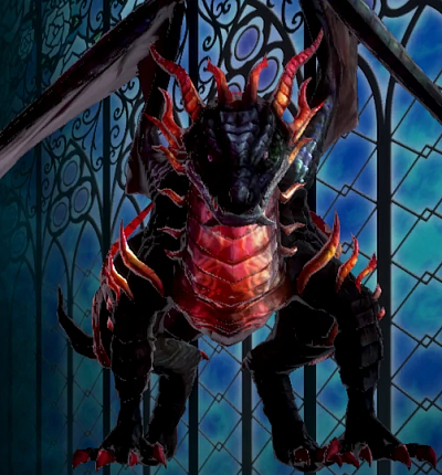 Bloodstained Ritual of the Night Abyssal Guardian No.096 shard location