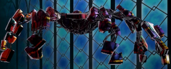 Bloodstained Ritual of the Night Craftwork Boss No.112 shard location