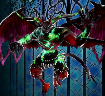 Bloodstained Ritual of the Night Demon Lord No.102 shard location