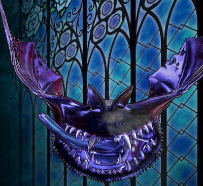 Bloodstained Ritual of the Night Giant Bat No.088 location shard