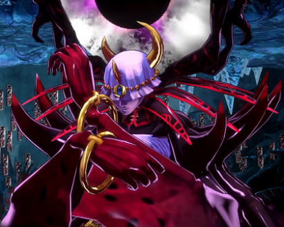 Bloodstained Ritual of the Night Gremory Boss No.124 location shard