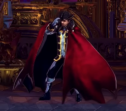 Bloodstained Ritual of the Night IGA DLC Boss shard location