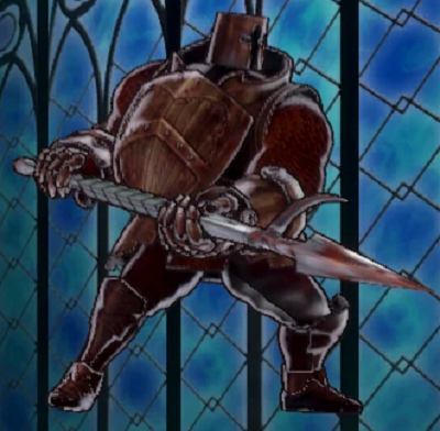 Bloodstained Ritual of the Night Lance Armor No.055 location shard
