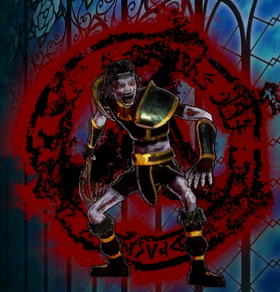 Bloodstained Ritual of the Night Revenant No.108 location shard