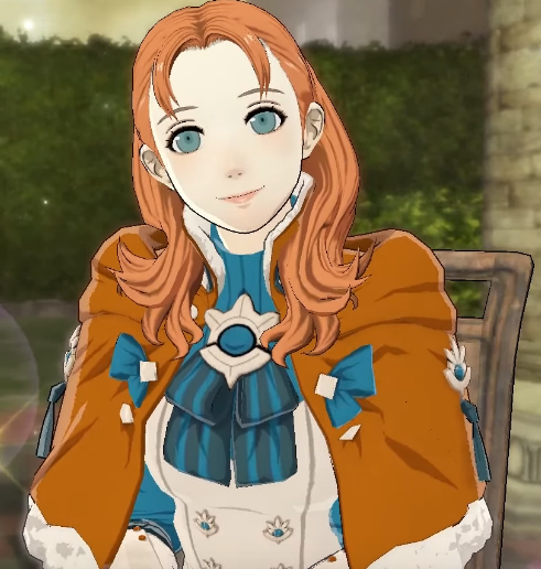 Fire Emblem Three Houses Annette Tea Party Guide FE3H Tea Time