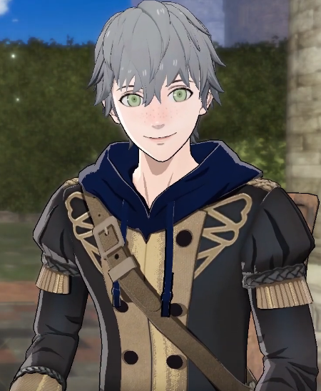 Fire Emblem Three Houses Ashe Tea Party Guide FE3H Tea Time