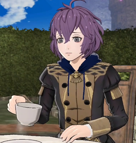 Fire Emblem Three Houses Bernadetta Tea Party Guide FE3H Tea Time