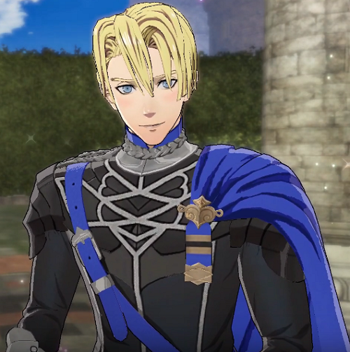 Fire Emblem Three Houses Dimitri Tea Party Guide FE3H Tea Time