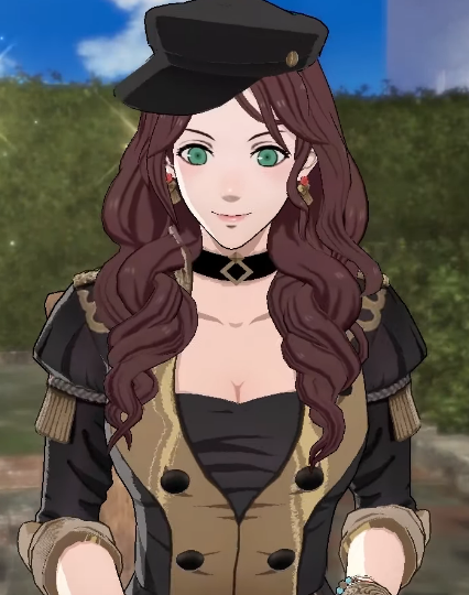 Fire Emblem Three Houses Dorothea Tea Party Guide FE3H Tea Time