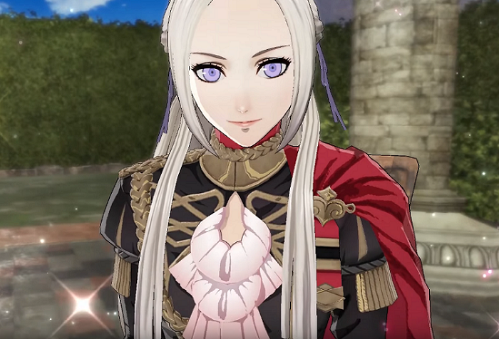 Fire Emblem Three Houses Edelgard Tea Party Guide FE3H Tea Time