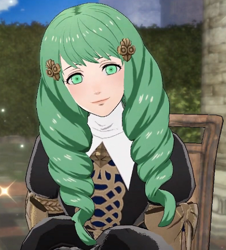 Fire Emblem Three Houses Flayn Tea Party Guide FE3H Tea Time