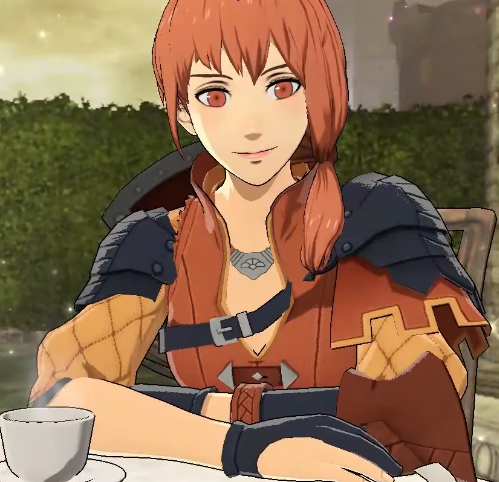 Fire Emblem Three Houses Leonie Tea Party Guide Fe3h Tea Time The excellent fire emblem series has been available in north america for more than 15 years. fire emblem three houses leonie tea