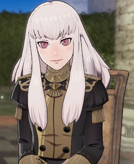 Fire Emblem Three Houses Lysithea Tea Party Guide FE3H Tea Time