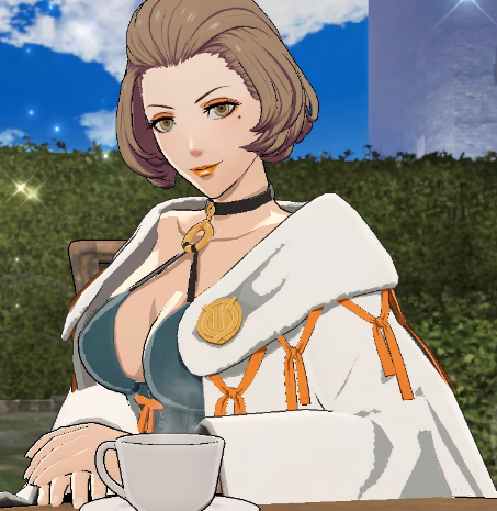 Fire Emblem Three Houses Manuela Tea Party Guide - FE3H Tea Time