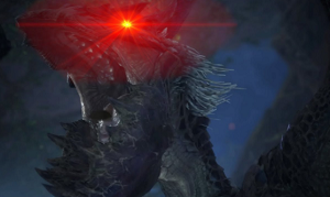 Monster Hunter World Iceborne Scarred Yian Garuga
