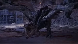Monster Hunter World Iceborne Silver Rathalos