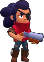 Shelly Skin Bandita