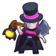 Top-Hat Mortis skin