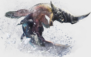monster hunter world iceborne beotodus