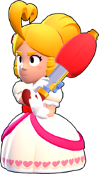 Cupid Piper Skin
