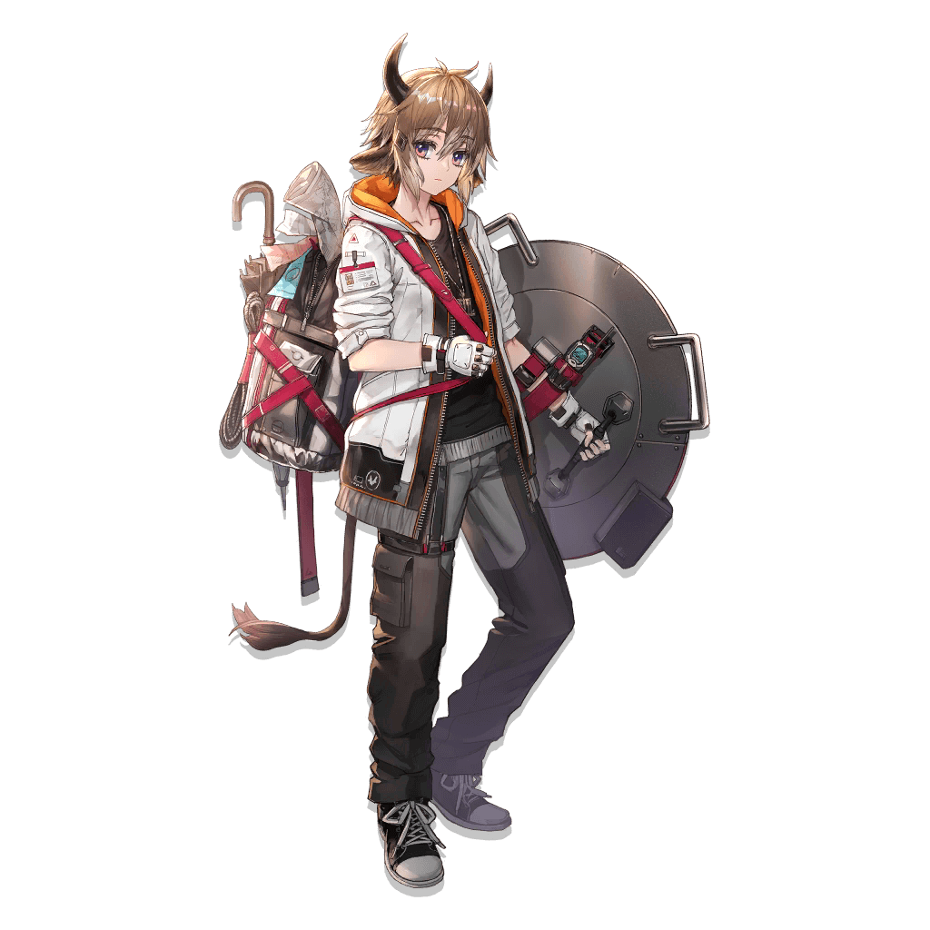 Arknights Bison Wiki Guide