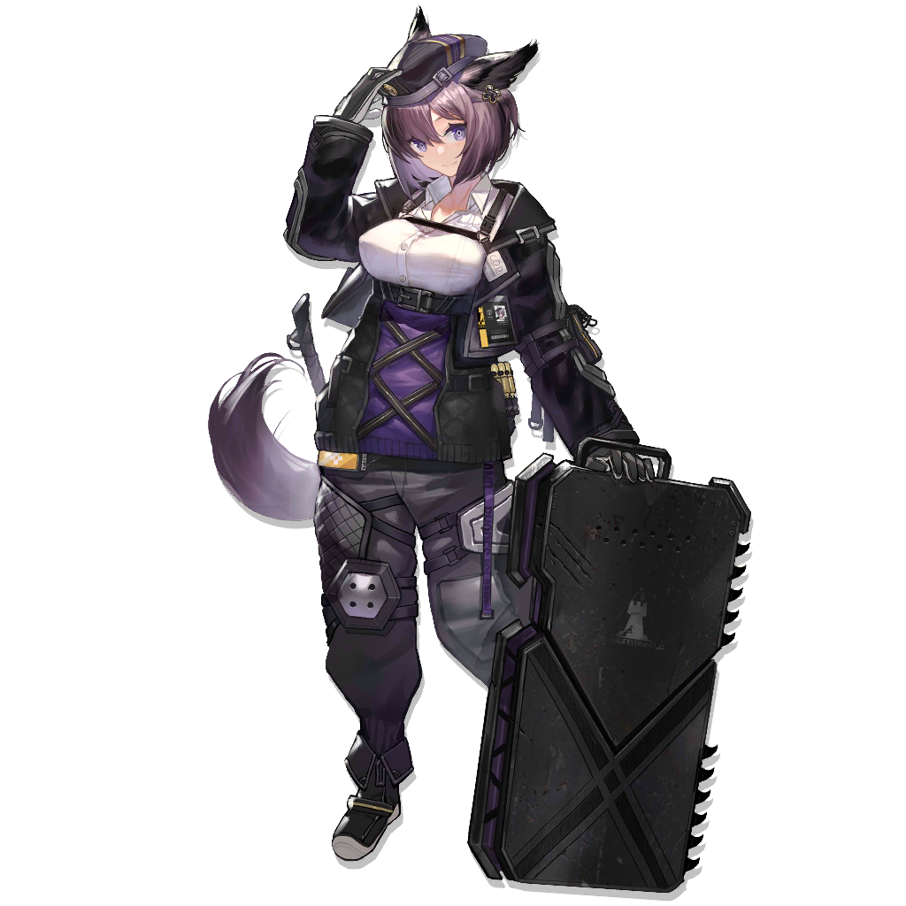 Arknights Dur-nar Wiki Guide