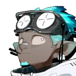 Arknights Ethan icon