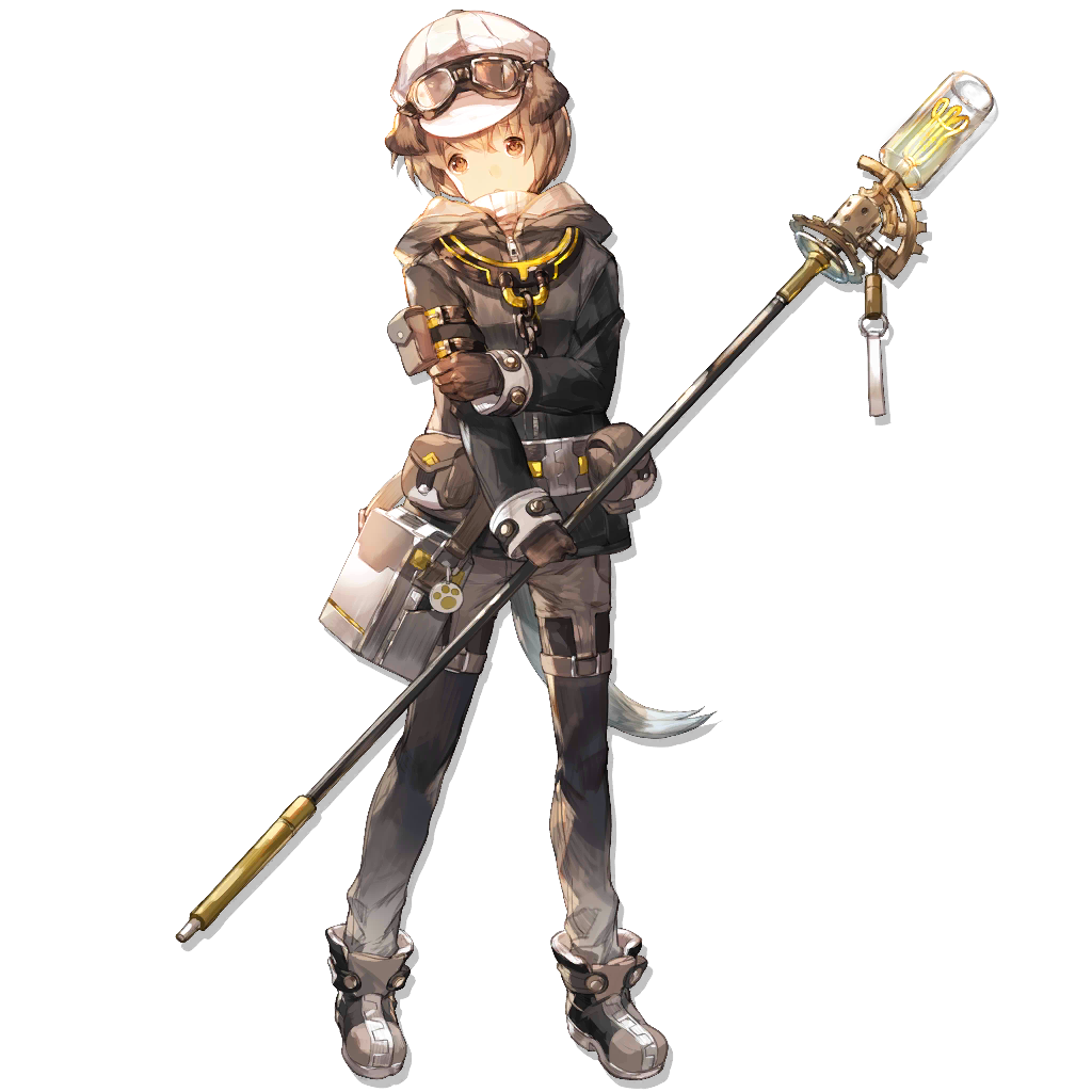 Arknights Greyy Wiki Guide
