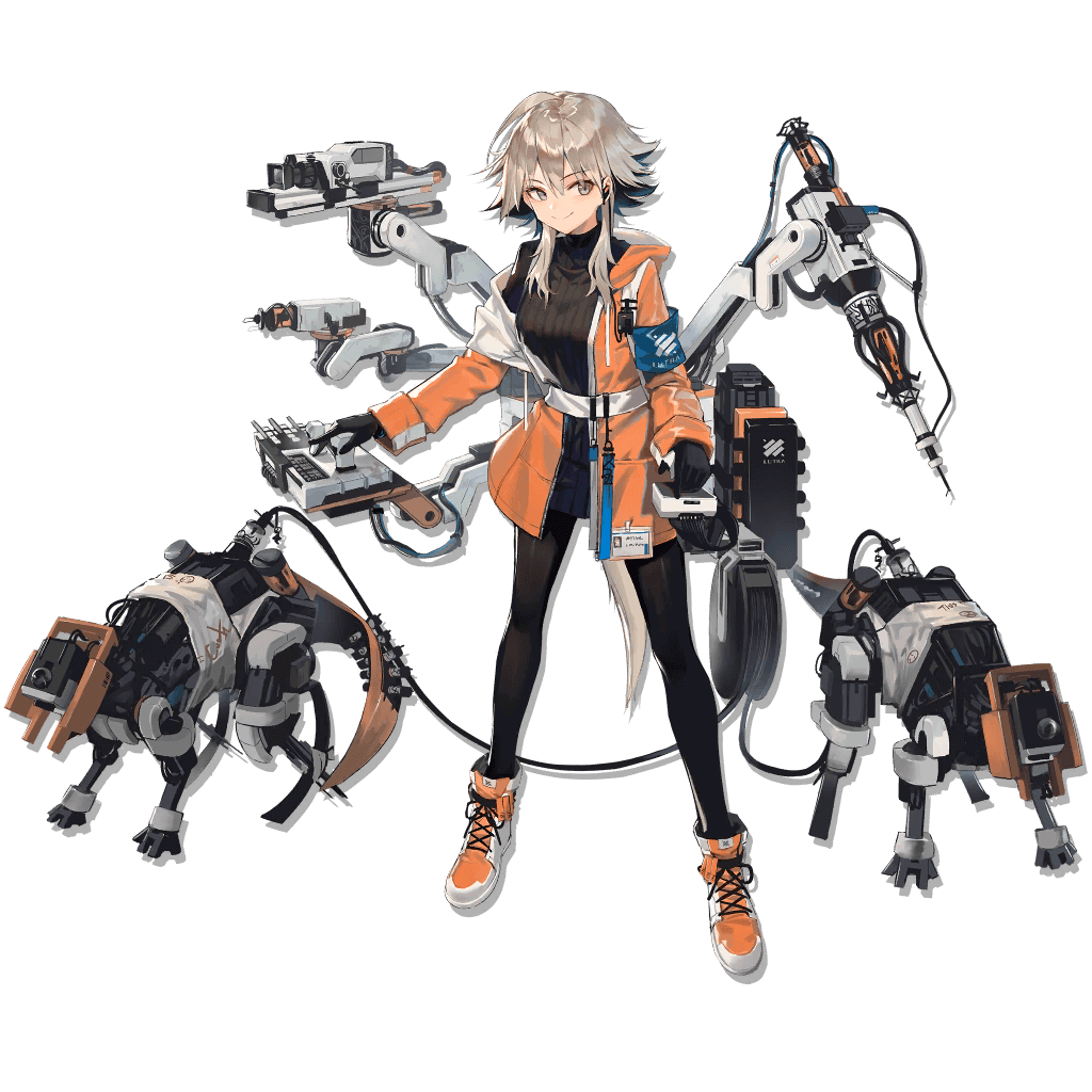 Arknights Mayer Wiki Guide