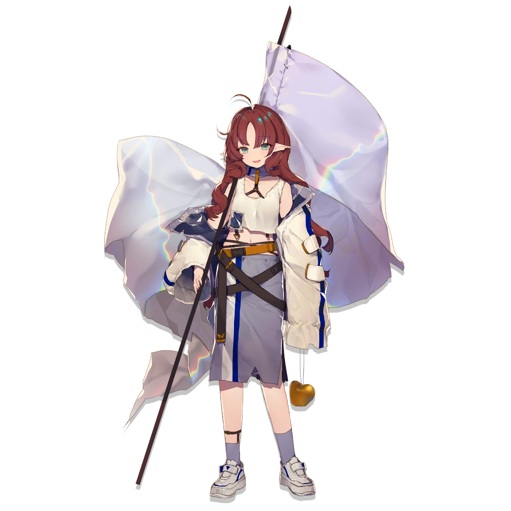 Arknights Myrtle Wiki Guide