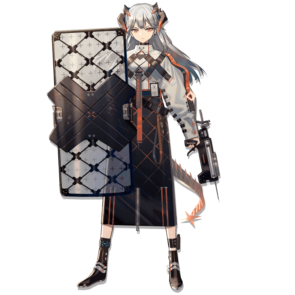 Arknights Saria Wiki Guide