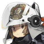 Arknights Shaw icon