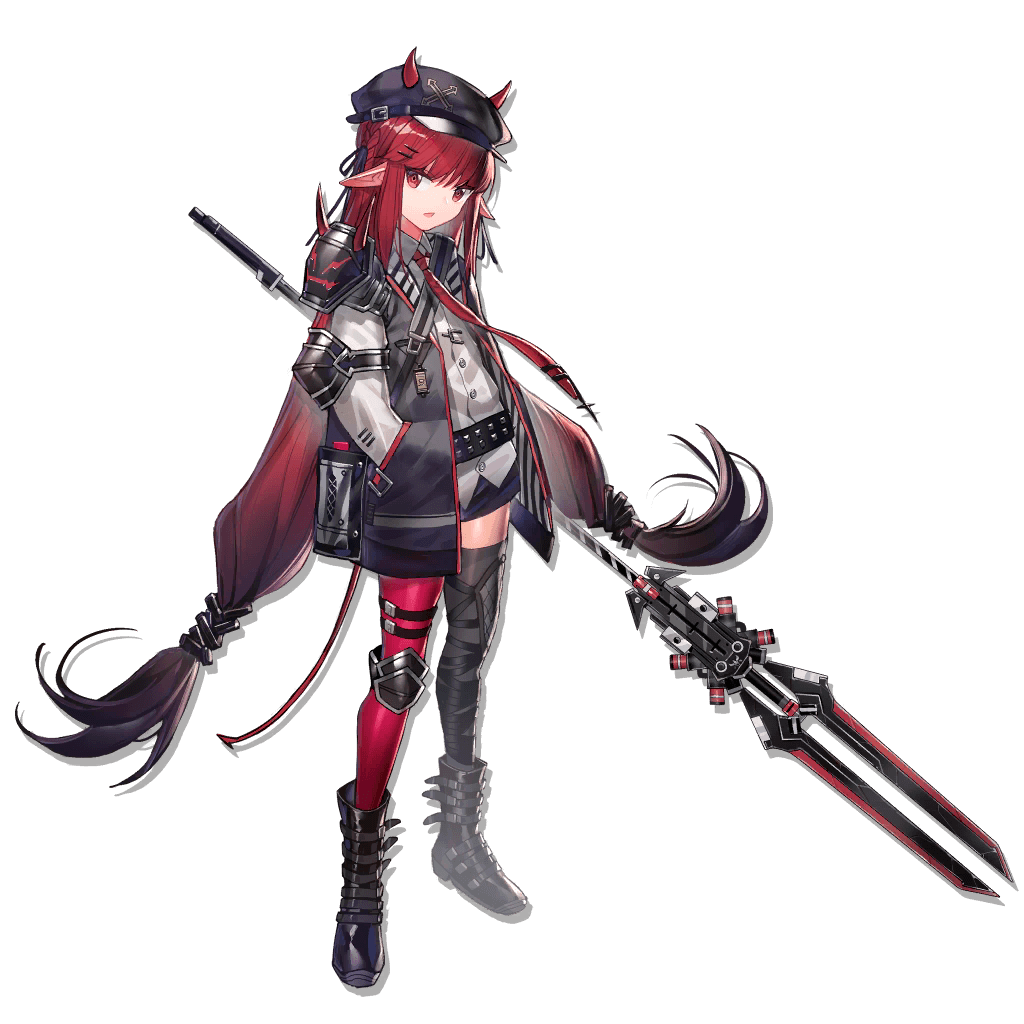 Arknights Vigna Wiki Guide