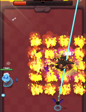 Archero chapter 13 guide and final boss tips
