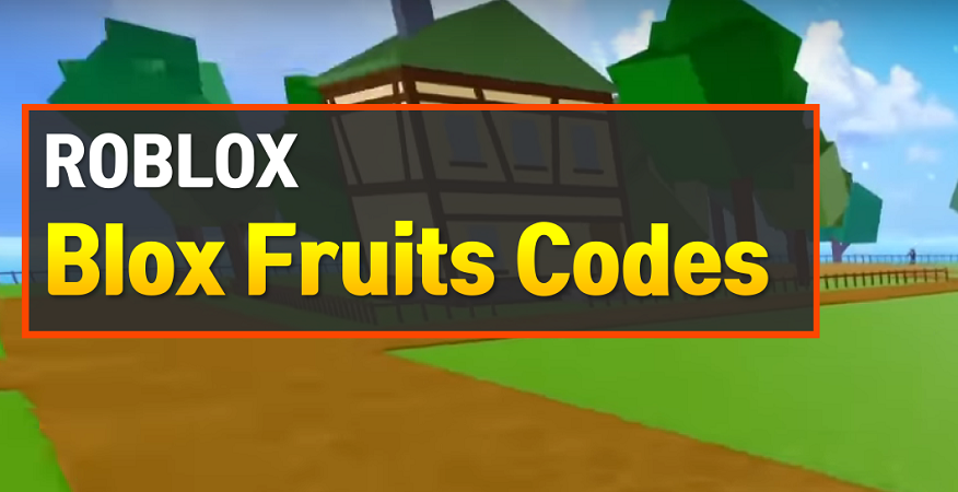 Roblox Blox Fruits Codes